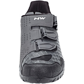 Northwave Outcross Shoes Men anthra/black